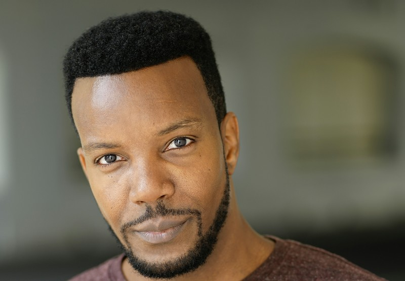 .@ALMcFOSTER chats exclusively with Editor @GoodHumorGrl about starring in the new @netflix series #GinnyandGeorgia, working on the #SaltNPepa film and creating his own podcast at !