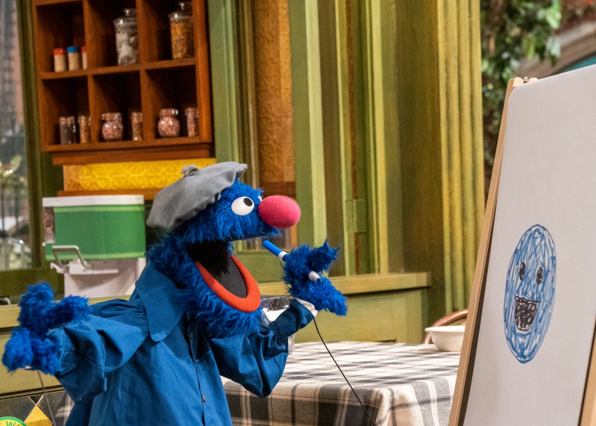 RT @sesamestreet: You only fail when you stop trying. Keep trying until you get it right! 💙 #WednesdayWisdom https://t.co/mJdL9EDXsb