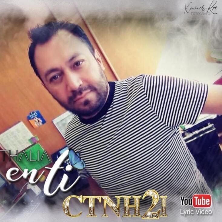 🍃🌸🍃🌺 DALE PLAY a #EnTi lo nuevo de #LaReinaDelPopLatino @thalia, puedes hacerlo en su canal de YouTube y mira el Video Oficial Liryc ➡️  No dejes de apoyar este espectacular tema, disponible ya en YouTube ⚘💫🎧 @xavier_kpo   #Thalia #CTNH2I