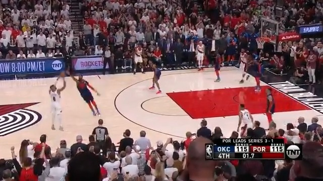 STEPH & DAME'S UNLIMITED RANGE! 🎯  Watch Curry and Lillard's deepest 3's from the last 5 seasons before WARRIORS/BLAZERS tonight at 10pm/et on ESPN. https://t.co/MnO54oZzDi
