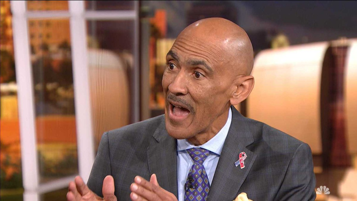 Hall of Famer Tony Dungy elected to play defensive back in the #NFL instead of quarterback in the #CFL    (H/T @ToledoNews, @DBriggsBlade & @TonyDungy)  #Alouettes #AlsMTL #Redblacks #RNation #Argos #Ticats #Bombers #Riders #Edmonton #CalStampeders #BCLions