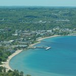Image for the Tweet beginning: Happy #GreatLakesDay! Take a minute