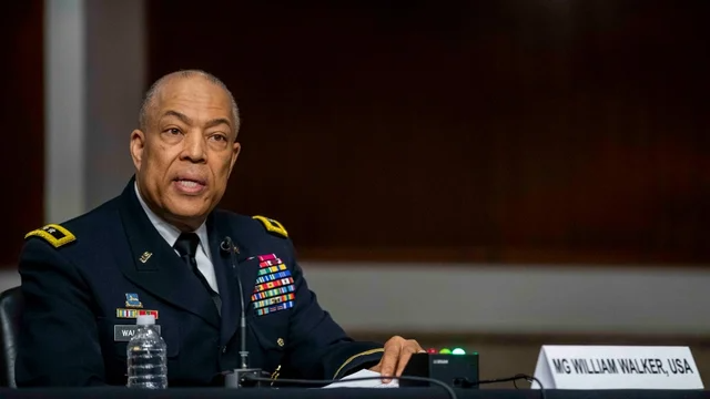 JUST IN: D.C. National Guard chief says Pentagon prevented immediate response to mob on Jan. 6 hill.cm/ysOgoL0