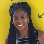 Image for the Tweet beginning: Celebrating #WomensHistoryMonth: Meet Erica Joy