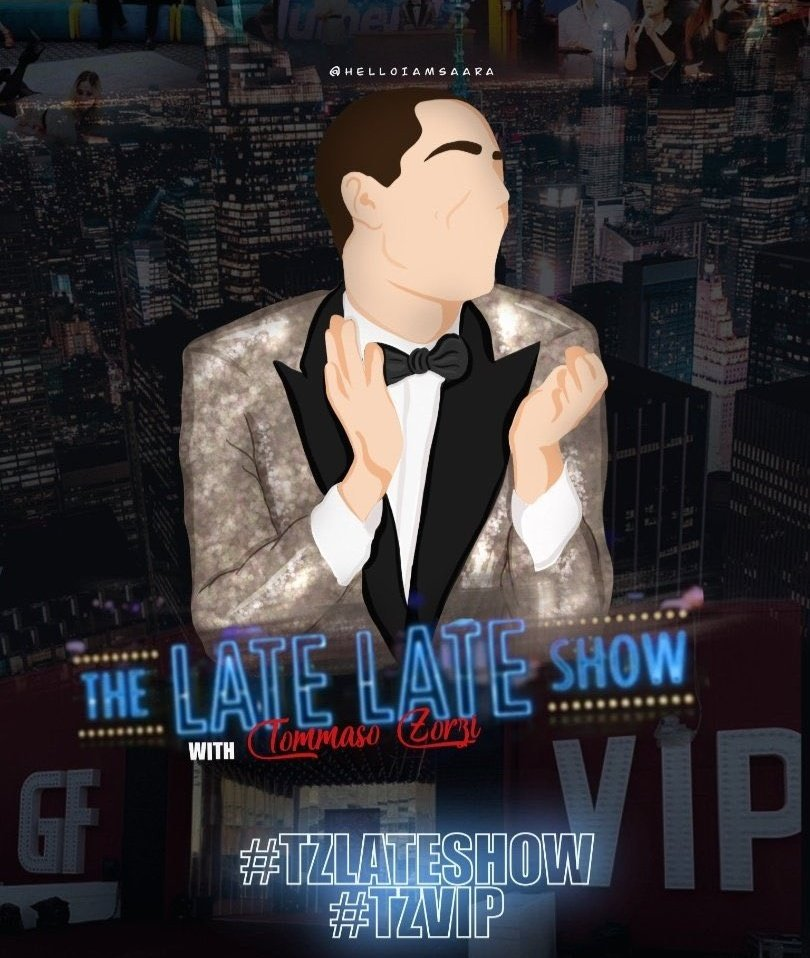 #tzvipaftershow