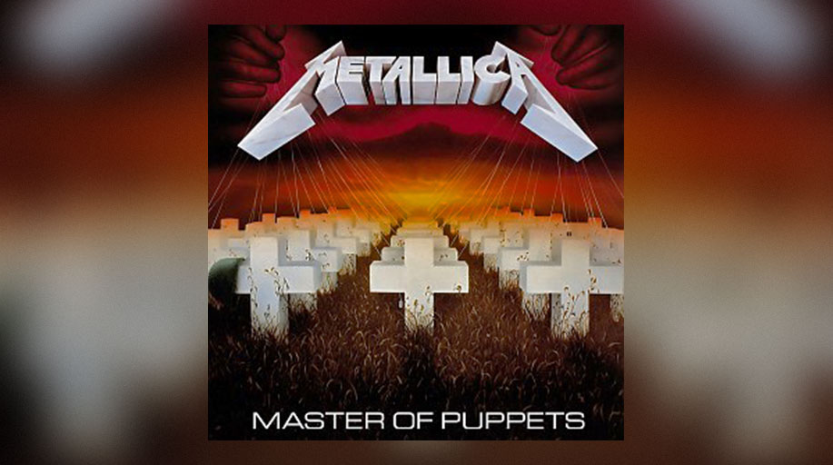"""35 years ago today, @Metallica dropped """"Master of Puppets"""" filled with headbanging riffs, menacing vocals, and machine-gun drums. What's your favorite track from this body of work? 🤘  Rock out to one of the greatest metal albums ever, now in Ultra HD 🎧:"""