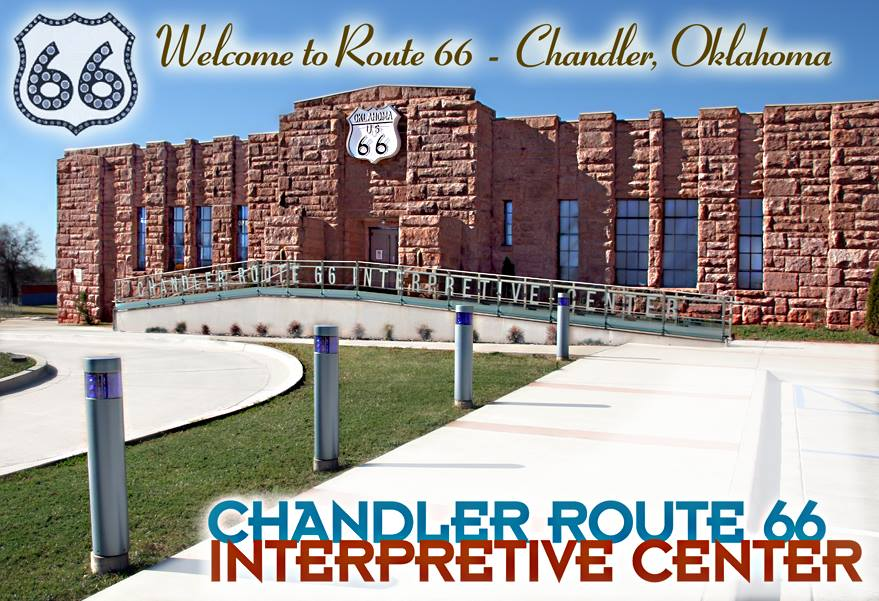 "Plenty to do in and around #ShawneeOK. Nearby Chandler features the Route 66 Interpretive Center - a museum of audios and visuals highlighting all aspects of ""the Mother Road - #Route66.""   More here 👉 https://t.co/N3sbQ8r0qz  #OKHereWeGo #TravelOK https://t.co/UNZzRpa5Nw"