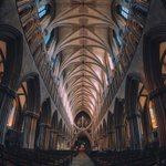 Image for the Tweet beginning: Gorgeous! Wells Cathedral >  From the