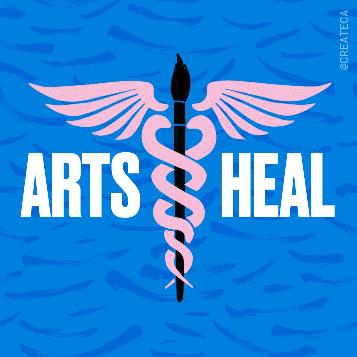 As 80% of students report worsening mental health during the pandemic, arts education is proven to decrease stress and anxiety.  Learn more about the arts & social-emotional learning at https://t.co/JuWheavAbI #ArtsEdRebuilds @create_ca https://t.co/VNTM1tr9wP