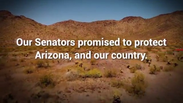.@SenMarkKelly & @SenatorSinema have a choice to make: Do they stand with Becerra...or do they stand for Arizonans?