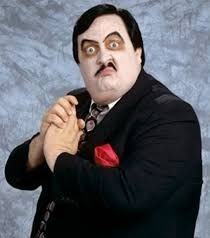 @newsmax LEMME KNOW IF YOU NEED A PAUL BEARER! #MYPILLOWGUY
