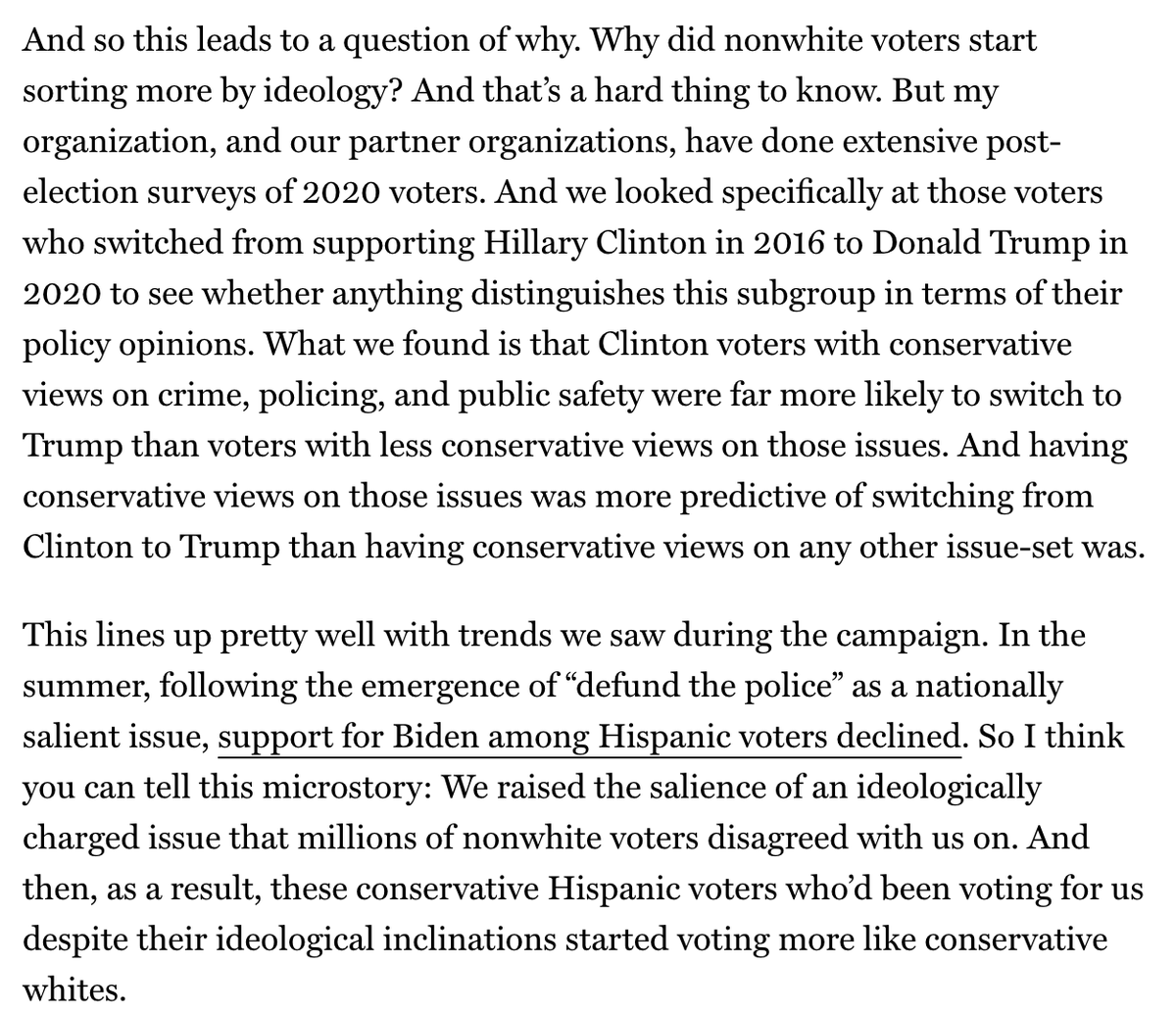 This whole thing is super interesting. Especially struck by the polling on police/public safety issues by race/ethnicity nymag.com/intelligencer/…