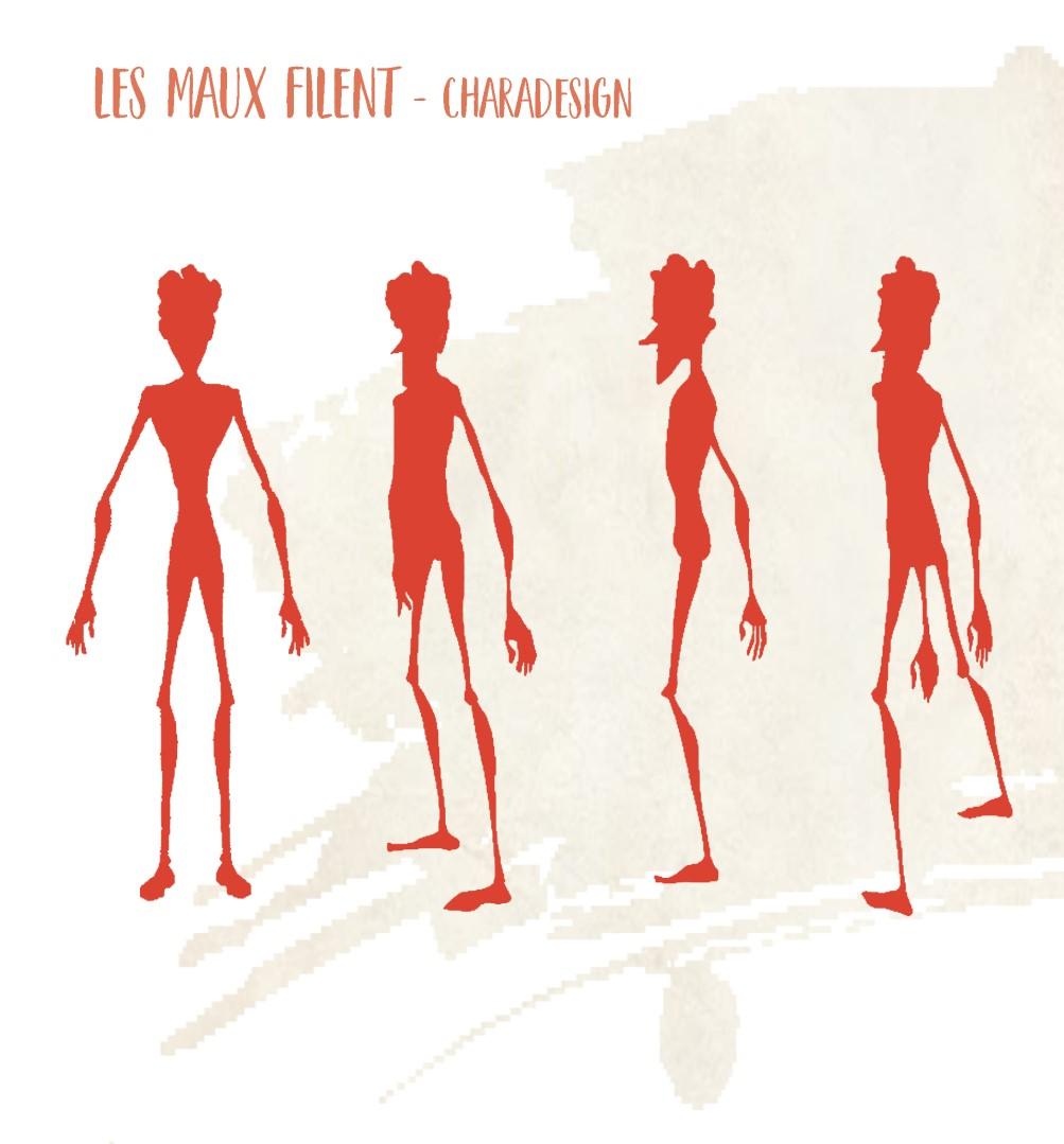 Nous avons choisi un character design définitif de notre projet. Voici les ombres du personnage. #happy #animation #art #artiste #artwork #dionysos #digitalart #design #mathiasmalzieu #illustration #artist #france #drawing #mjm #Strasbourg