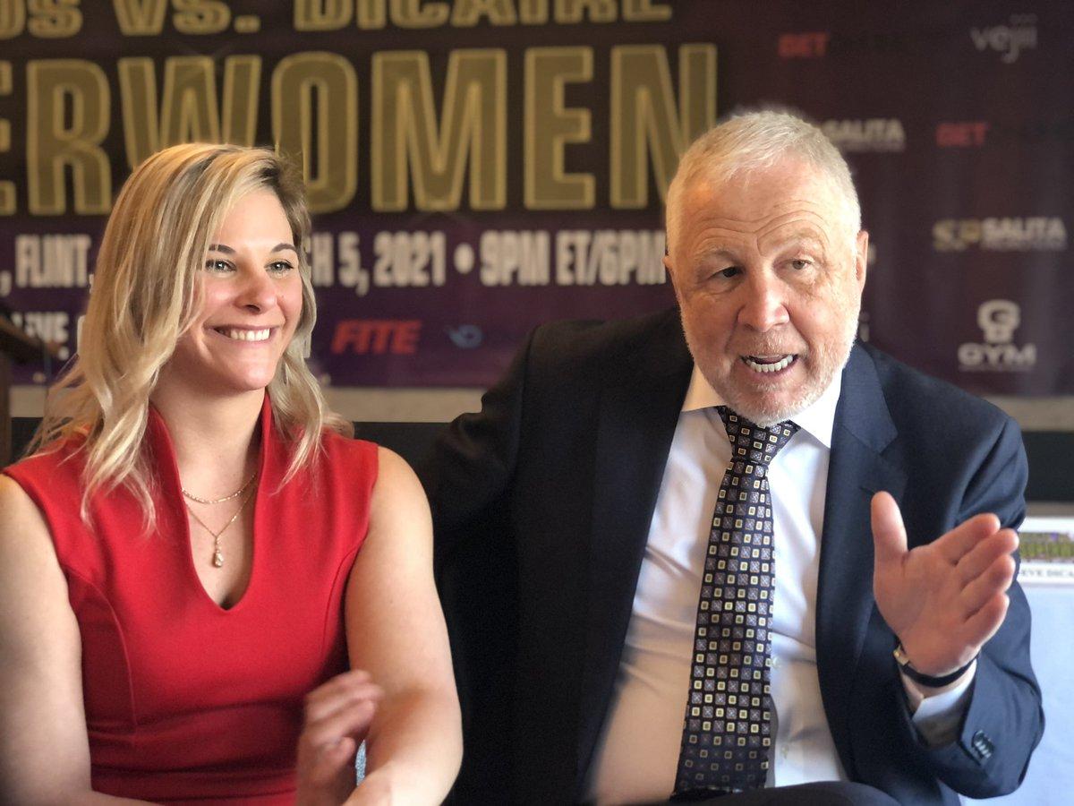 #ShieldsDicaire   Les médias du #Quebec au rendez-vous 🔥 pour les entrevues!!! #Superwomen #allthebelts @EveDicaire