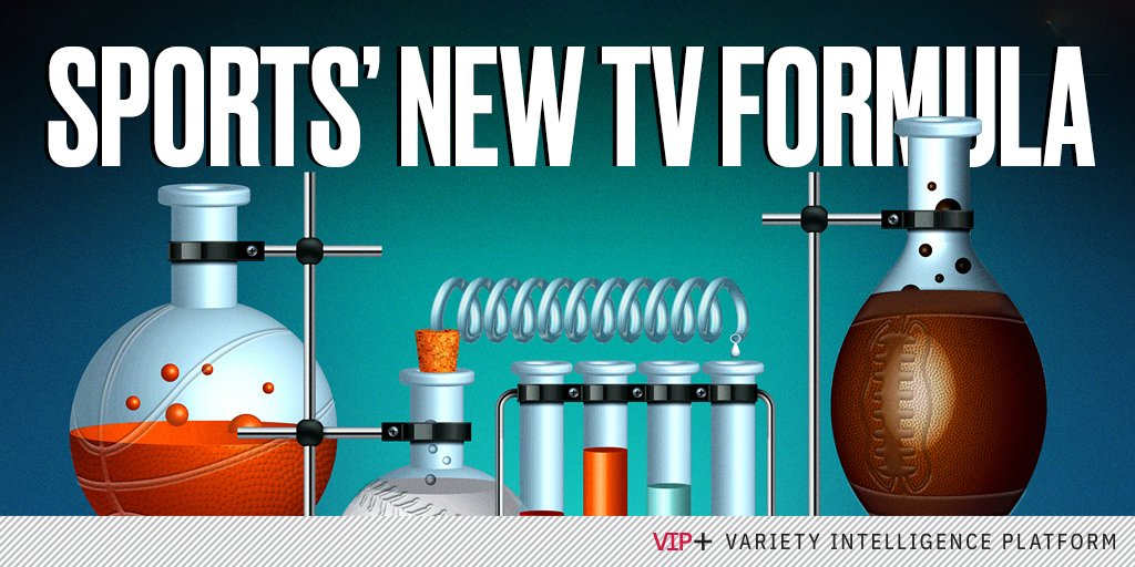 This month's special report for #VIP subscribers, featuring exclusive data from @themarugroup, examines the generational transition occurring in the sports world as traditional models of televised broadcast give way to newer consumption methods