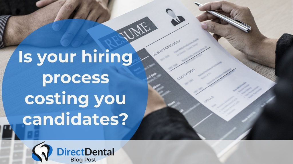 BLOG TIME! We have put together some tips for you to implement in your hiring process so that the perfect candidate chooses you!  READ MORE-  #directdental #blog #blogger #blogging #inspiration #lifestyle #instadaily #bloggers #business #socialmedia