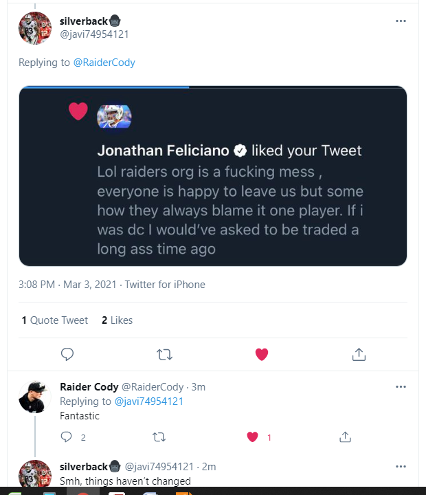 Everything about this exchange is gold #BillsMafia