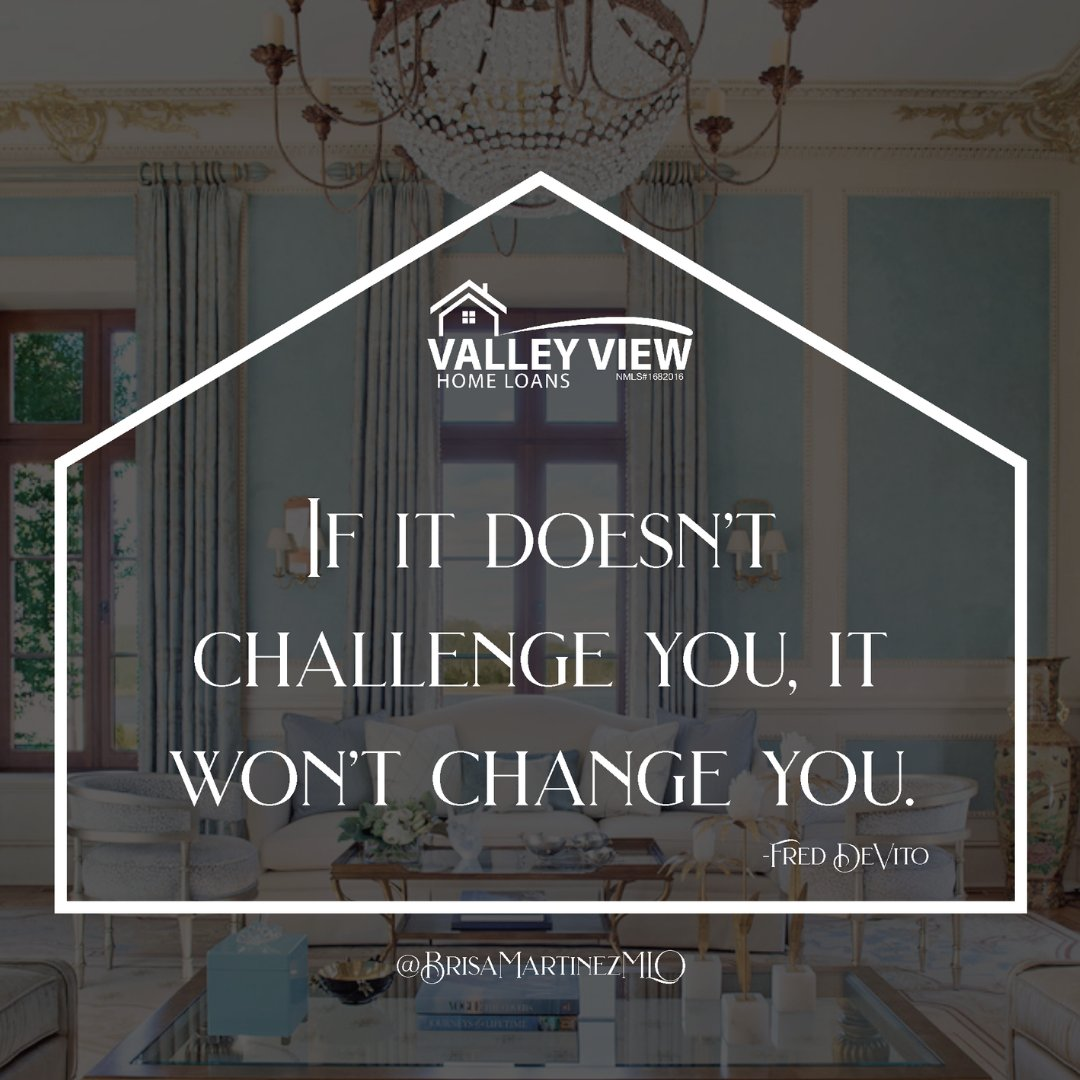 Let's embrace the challenges that life brings us. This is the only way that we grow! #motivation #entrepreneur #quote #success #quotes #quoteoftheday #business #realtor #home #property #luxuryrealestate #forsale #dreamhome #realestateagent #househunting #brep #brisamartinezmlo