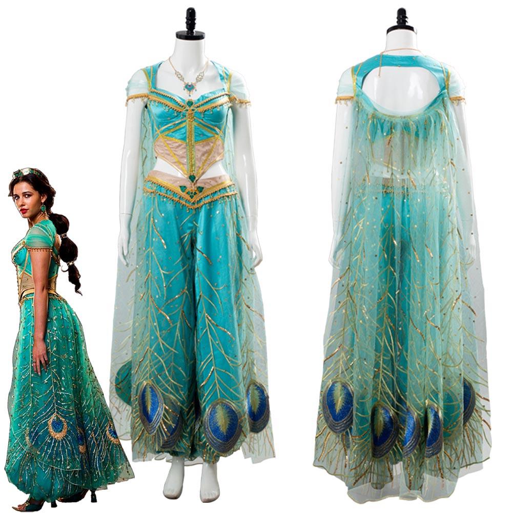 Cosplay Princess Jasmine Costume  #fashion|#tech|#home|#lifestyle