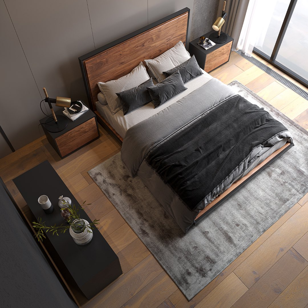 Half way through the week has us dreaming about getting back to the Envy Bed😴 . . . #modanifurniture #furniture #interiordesign #interior #design #homedecor #furnituredesign #home #decor #architecture #interiors #homedesign #livingroom #style #modern