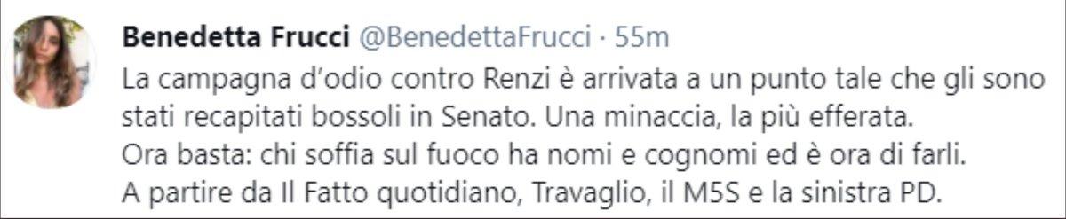 #MatteoRenzi
