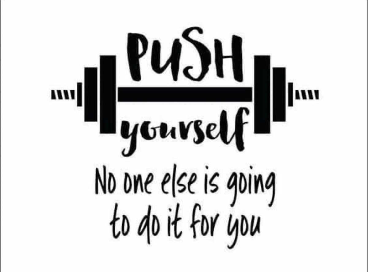 #motivation for a Wednesday!