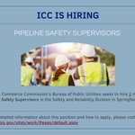 Image for the Tweet beginning: The ICC's Safety and Reliability