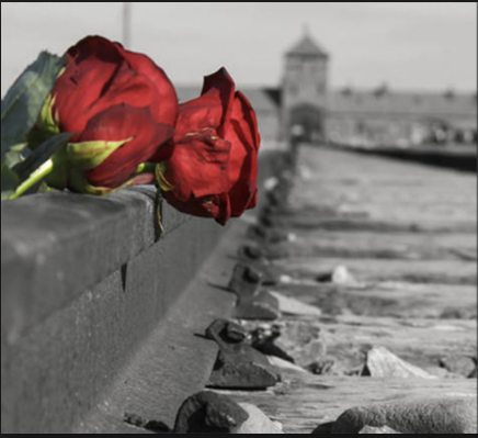 """On January 27, every year, the Holocaust Remembrance Day is celebrated all over the world: it commemorates the end of the Holocaust.  #GotiBauer #holocaust #HolocaustRemembranceDay Article by Istituto di Istruzione Superiore """"L. Sturzo"""" – Gela (CL)"""