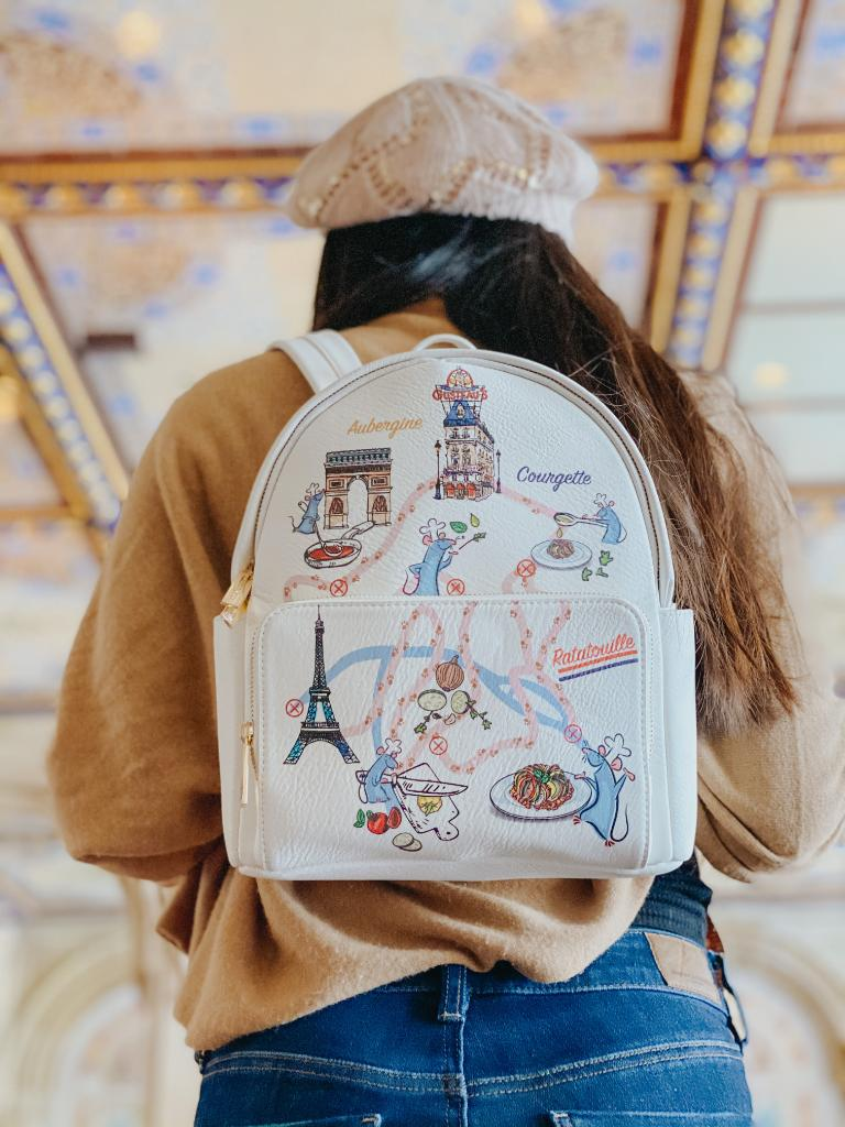 On today's menu: The perfect accessory for any Ratatouille fan! 🐀🥖👩🍳