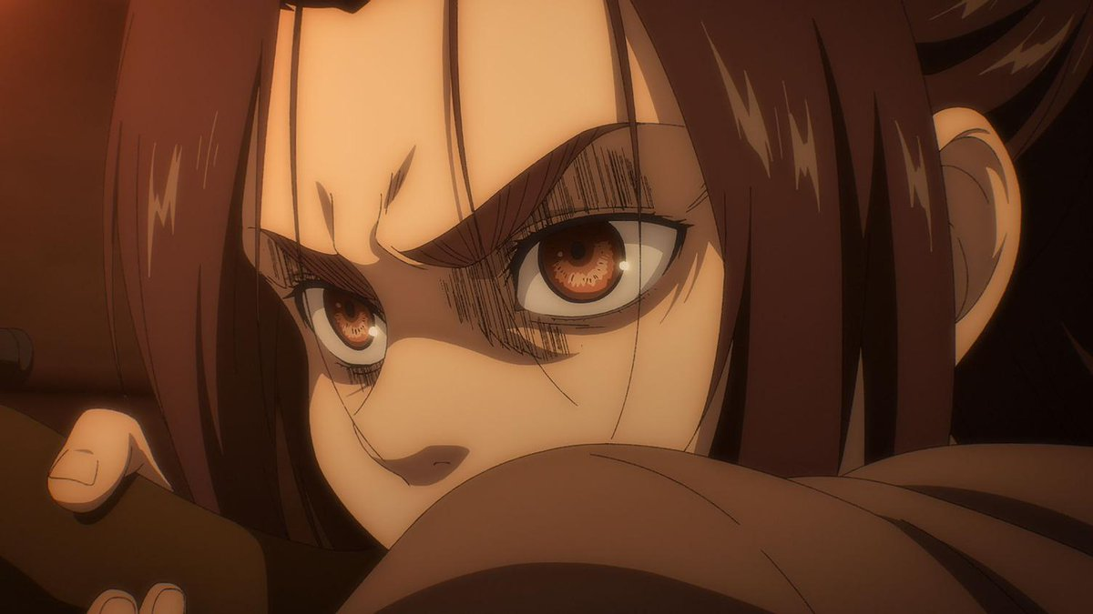 Attack on Titan Final Season dub viewers, heads up!  As a result of the severe weather we experienced down here in Texas a few weeks ago, episode 68 will be delayed until March 14.  Thanks for your understanding! 💜