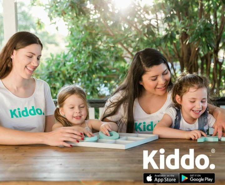As a Mum myself, your ongoing support and use of Kiddo means so much. We are a local Australian-run business and every little booking on the app helps us grow and help even more families!    #عربي #kiddo #babysiting  #baby-sitter