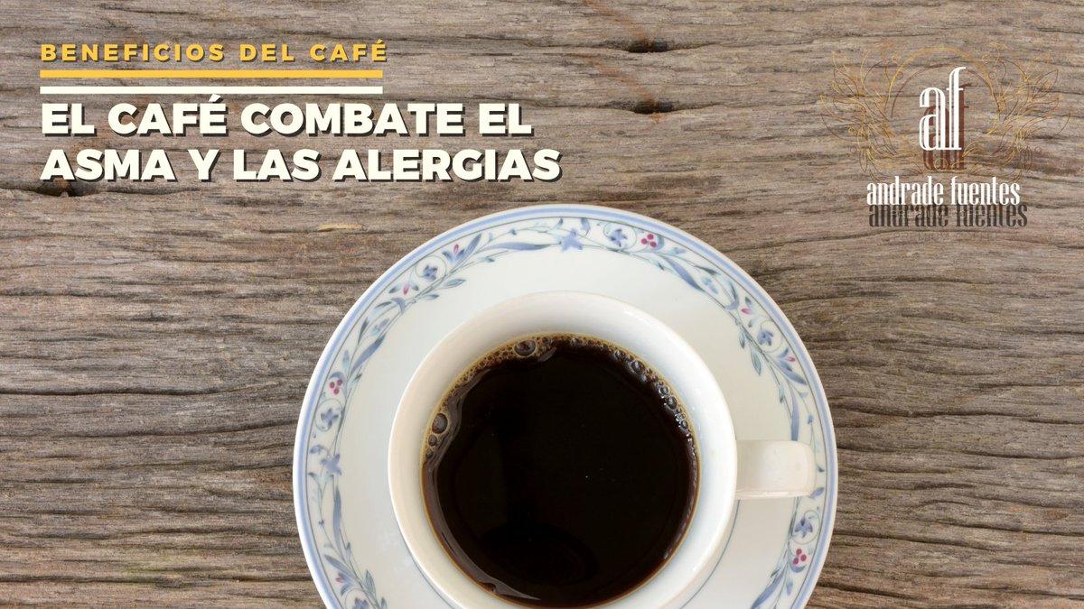 La cafeína dilata los bronquios y así ayuda a prevenir crisis de asma y otras alergias; por eso esta sustancia, también, se usa en la formulación de ciertos medicamentos para problemas respiratorios. 🤧 . . . #AfPremiumCoffe #amantesdelcafé #coffee #coffeetime #coffeelovers
