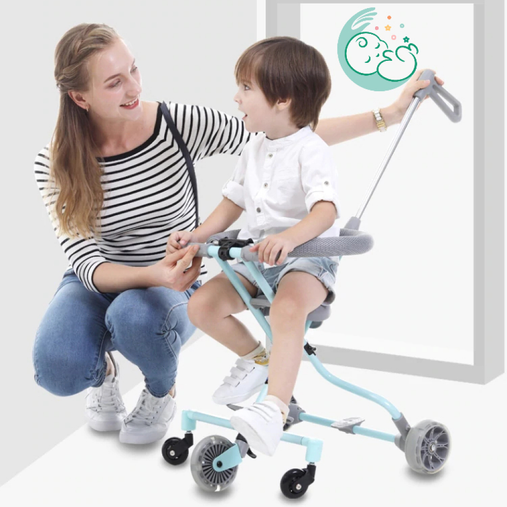 Portable Folding Trolley  #baby #babies #BabyShopClub