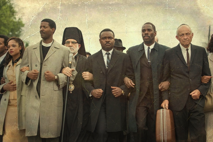 Does Hollywood Have a New Blackface?  I don't believe Dr. King or Fred Hampton would have been satisfied with the mere presence of more Black faces on our movie screens.  @daveclennon #mlk #blacklivesmatter #martinlutherking #blm