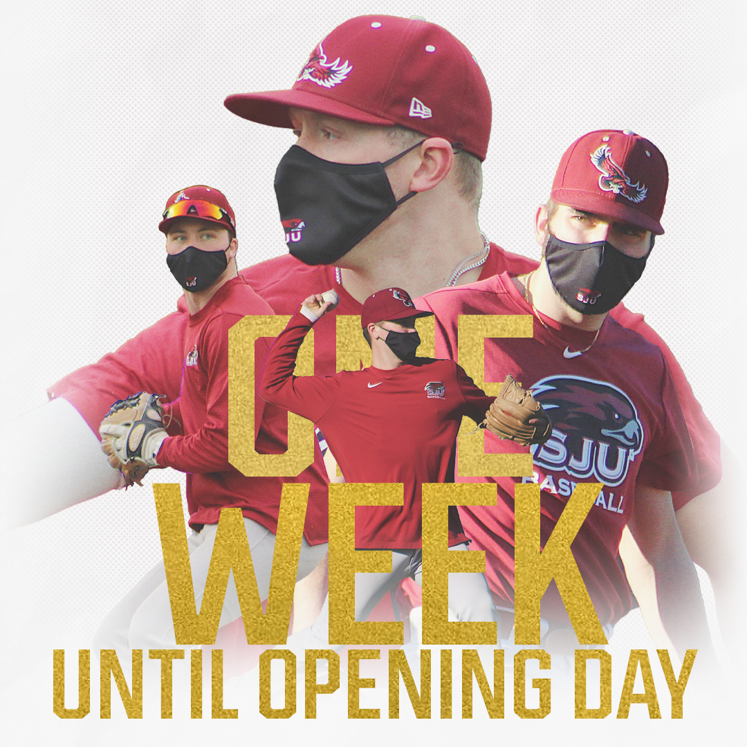 We warned you the schedule was subject to change...well, how about moving up Opening Day by a few days?  We're happy to announce that we're heading to @Towson_BASE next Wednesday afternoon.  That means the season is now just a week away! #THWND https://t.co/WWIKkETY5d
