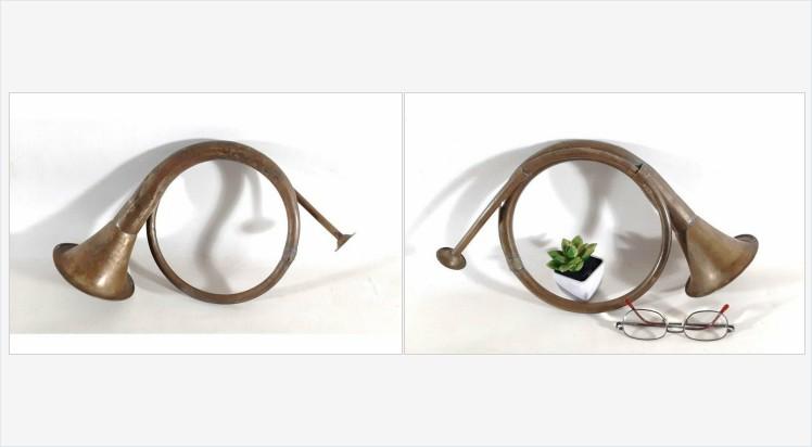 Brass Horn Vintage Musical Instrument Hunting Decor Fox Hound #etsy #etsyspecialt #etsyseller #shopsmall #VintageEtsy @SGH_RTs @blazedrts @SpxcRTS #etsypro @SympathyRTS @EtsyRetweeter @Pulse_Rts   (Tweeted via )