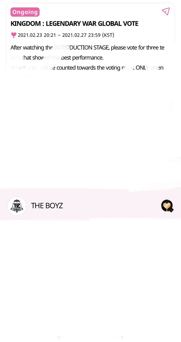@kyudoms @Creker_THEBOYZ @WE_THE_BOYZ tysm for the ga! we got you THE BOYZ! <3 https://t.co/YgweLDHGvC