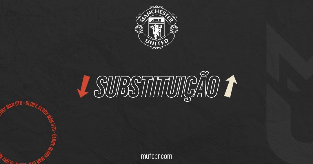 76' Entra James, sai Cavani.  (🔵 0-0 🔴) | #MUFC #CRYMUN