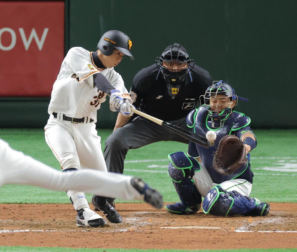 報知 野球 巨人 スポーツ