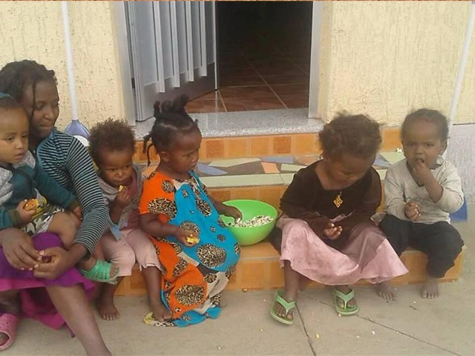 Ayuda a la Iglesia Católica en #Etiopía a responder a los más necesitados en esta #Cuaresma con #Missio - haga clic aquí: