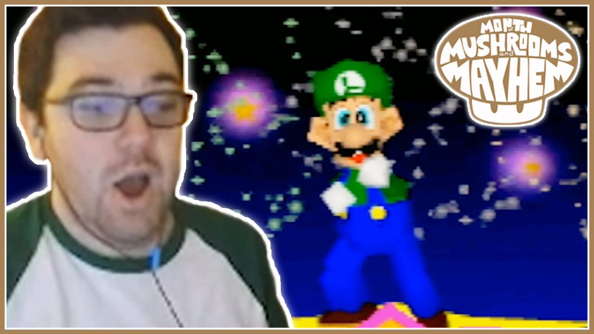 Today is day 3 of #MOMAM6 w/ Ape Escape at 6 PM EST! But if you missed earlier days, Ive got you covered. Introducing MOMAM6 Recap Vids. A quick summary of what you missed! Starting out with Day 1, MARIO PARTY 3! O Face included youtu.be/79CpRj54bas