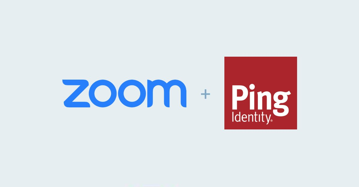 test Twitter Media - 💡 Maintain control & security with #SSO & user provisioning for @Zoom with our out-of-the-box connector. Leverage user profile attribute support & the additional security that comes from removing users from Zoom when they leave an org. https://t.co/LadaDOEHf4 #integration https://t.co/5bzpk7xl6y
