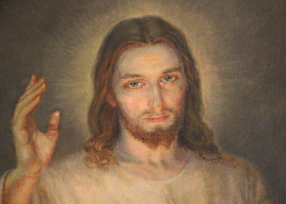 """ Jesús, en Ti confío"" v47 #DivinaMisericordia ~ #Cuaresma"