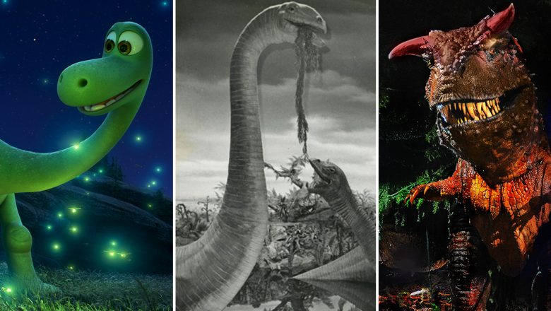 Meet the dashing dinosaurs competing in the #D23MarchHareMania bracket: