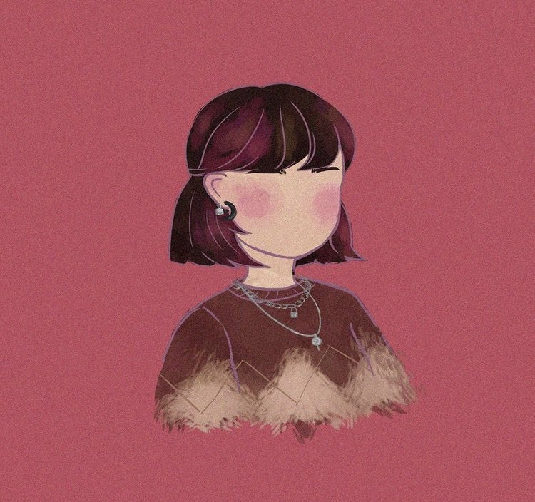 Replying to @yanderelaura: MY FRIEND DREW THIS FOR ME #NewProfilePic