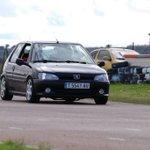 Image for the Tweet beginning: RG MOTOR   El Automóvil Club