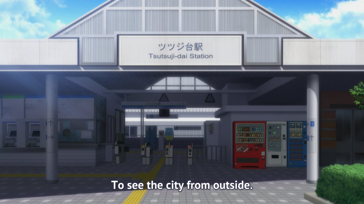 It is really going to be like in [show I don't want to spoil]  #SSSS_GRIDMAN