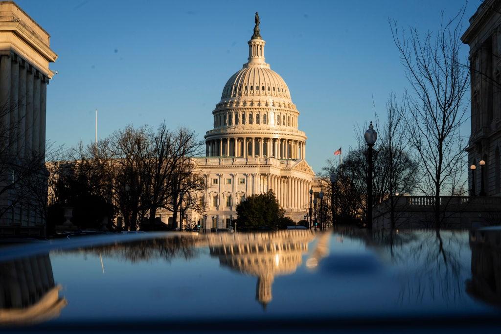 Police Uncover 'Possible Plot' by Militia to Breach Capitol  https://t.co/ceqLkX8Esd   #USCapitol #Breach #Threat #Militia #KDWN https://t.co/AIZ4WWWhVW