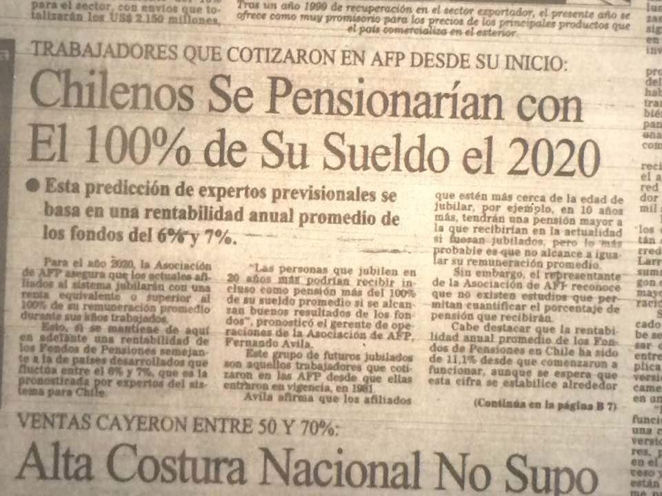 Ahora sera en un 30%... pero si se habia dicho que era el 100%  #CadenaNacional