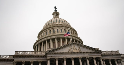 """Developing: House adjourns early over intelligence about a """"possible plot"""" by a militia group to attack in the next 24 hours. #WashingtonDC #USCapitol #Warning @CBS46 https://t.co/WMSaMpWLAd"""